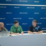 tvSoup #2 Live from VMworld Europe 2011